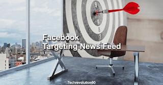 Cara Optimalisasi Postingan Facebook Page Menggunakan Targeting News Feed