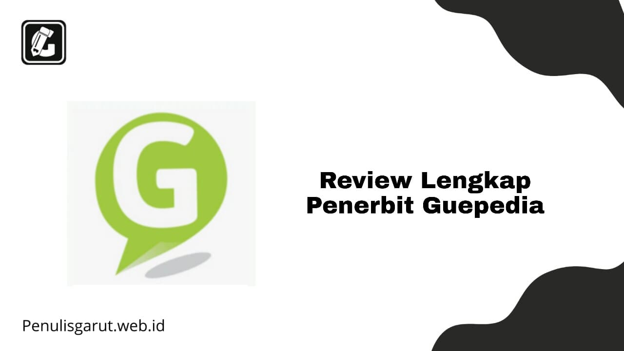 Review Lengkap Guepedia