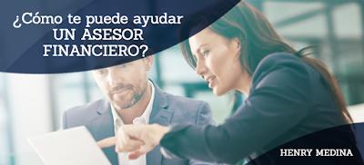 como ayuda un asesor financiero a tu empresa