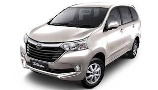 Sewa Mobil Padang