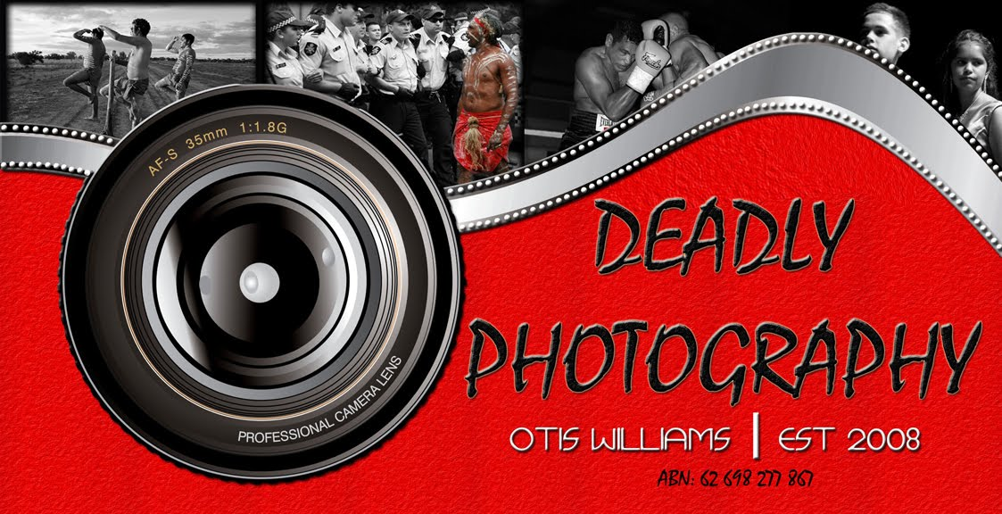 Deadly Photography