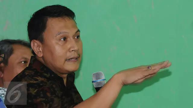 Diminta Ubah Nama Gerakan, Mardani: Tidak Semua Dukung Prabowo