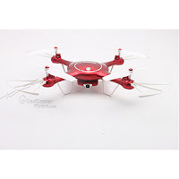 Syma X5UW Quadcopter Front View