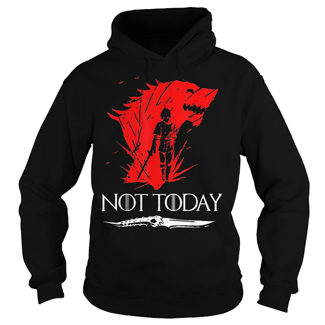 Death Not Today Valyrian Steel Hoodie, Death Not Today Valyrian Steel  Sweatshirt, Death Not Today Valyrian Steel Shirts