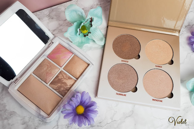 hourglass palette anastasia beverly hills palette
