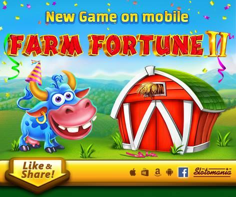 слотомания farm fortune