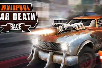 Download Game Android Whirlpool car: Death race