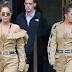 FOTOS HQ: Lady Gaga saliendo de su apartamento en New York - 15/05/17