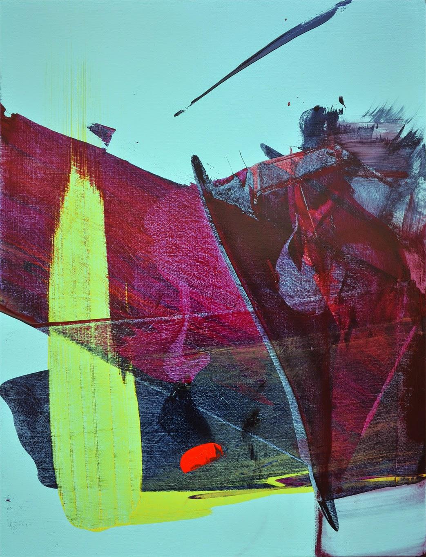 jean baptiste besancon artiste peintre contemporain