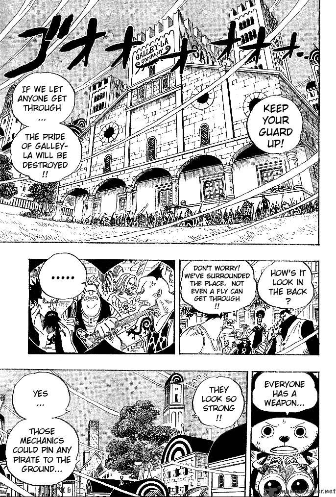 One Piece Ch 342