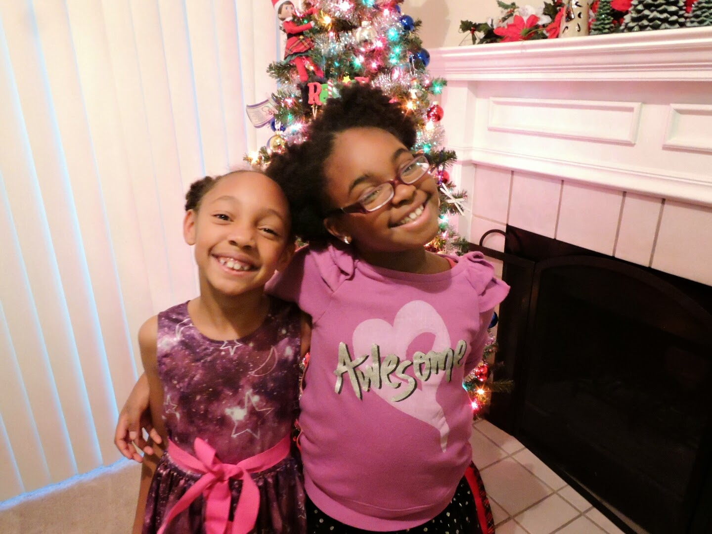 My Girls Christmas Wish List via www.productreviewmom.com