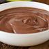 Receita maravilhosa de mousse fit de chocolate feito com abacate - Vídeo do preparo