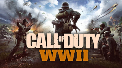 Call of Duty: WWII Game Ps4 For PC Free Download