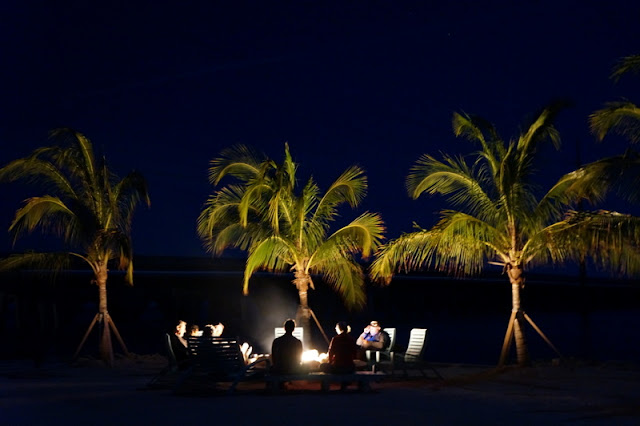 The Big Pine Key Fishing Lodge