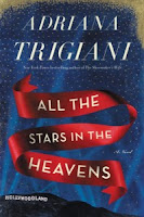 Review: All the Stars in the Heavens by Adriana Trigiani