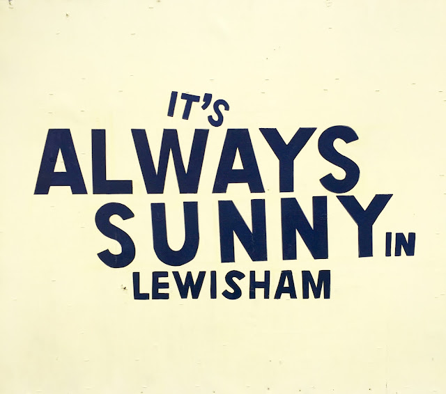 lewisham