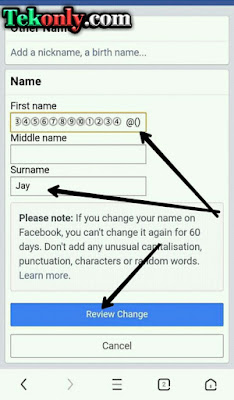 bubble-name-fb-account-trick