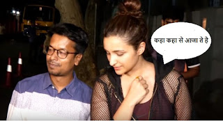Close Aane Pe Parineeti Chopra Ko Aaya Gussa, Angry Parineeti Chopra, Parineeti Chopra's ANGRY Reaction,Fan Tried Getting CL0SE