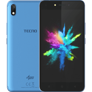 Tecno Pouvoir 1 price and picture