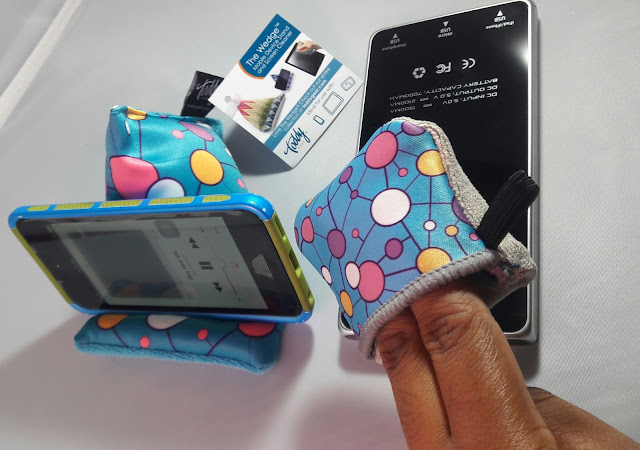 Accessorize your Tech Device with Toddy Gear