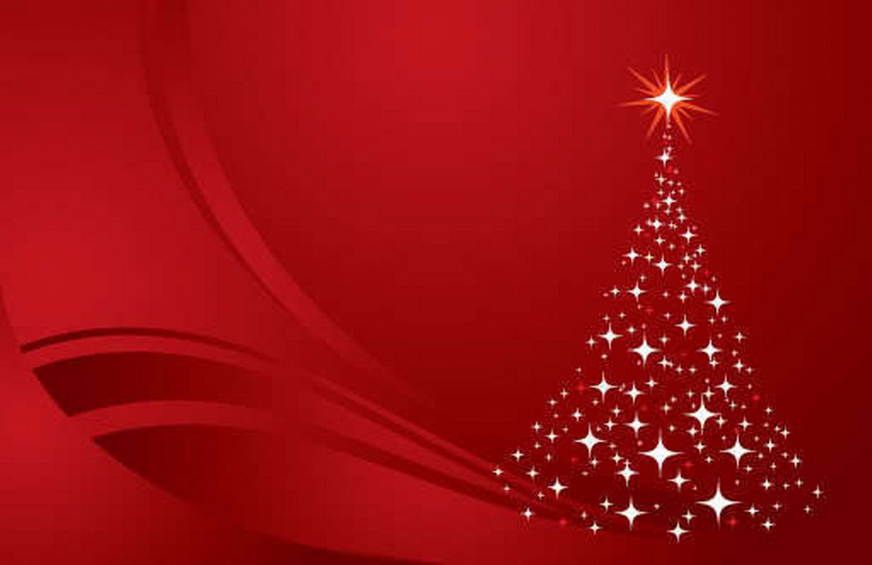 Tarjetas De Navidad: Fondos Navideños