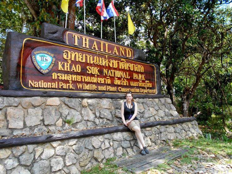 Travel: Khao Sok National Park, Thailand