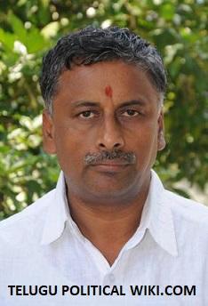 NVSS Prabhakar