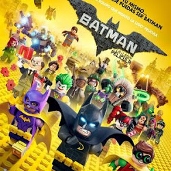 Poster The Lego Batman Movie 2017
