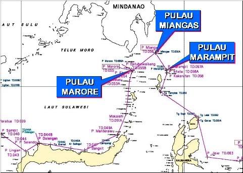 Indonesia-Filipina sepakati revisi perjanjian patroli perbatasan