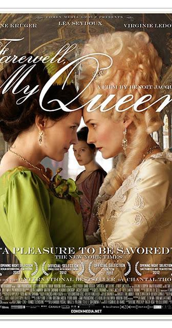 Farewell My Queen 2012 ταινιες online seires xrysoi greek subs