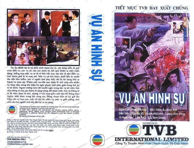 http://xemphimhay247.com - Xem phim hay 247 - Hồ Sơ Trinh Sát 1 (1995) - Detective Investigation Files (1995)