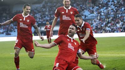 Sevilla FC Laliga