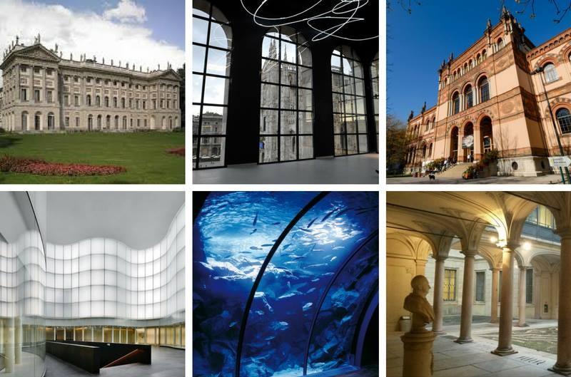 Domenica gratis al museo, Instagram e Bonus Cultura 500 Euro