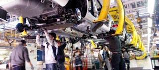 """""""Me preocupa más la caída de la actividad económica que la inflación.La mejor proyección para este año es una caída del 1,5 en la actividad industrial"""", admitió Urtubey en declaraciones a Radio 10."""