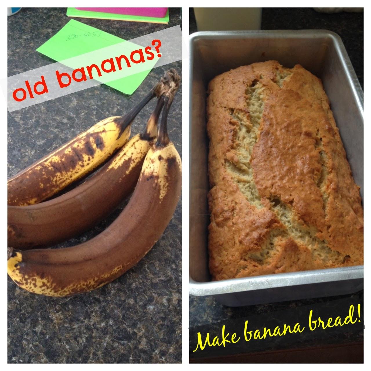 Recipe Eggless Banana Bread The Food Hussy