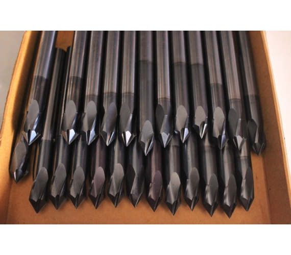 Carbide Nc Drill 10   Center Drill   Spot Drill   Drill   Osg   Yamawa