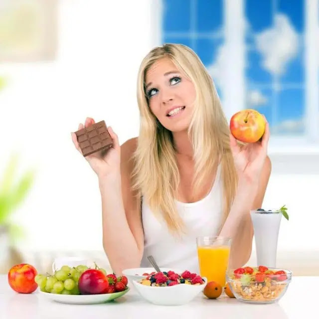 5 Things to understand before a healthy diet