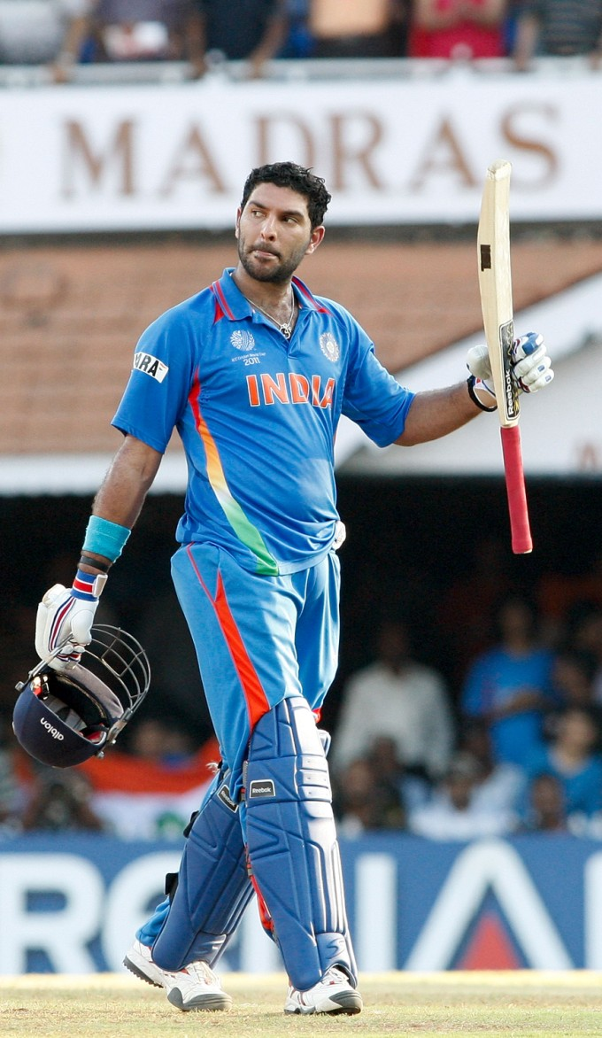 Yuvraj Singh | HD Wallpapers (High Definition) | Free Background
