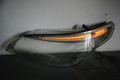 Klosze Do Lamp Samochodowych