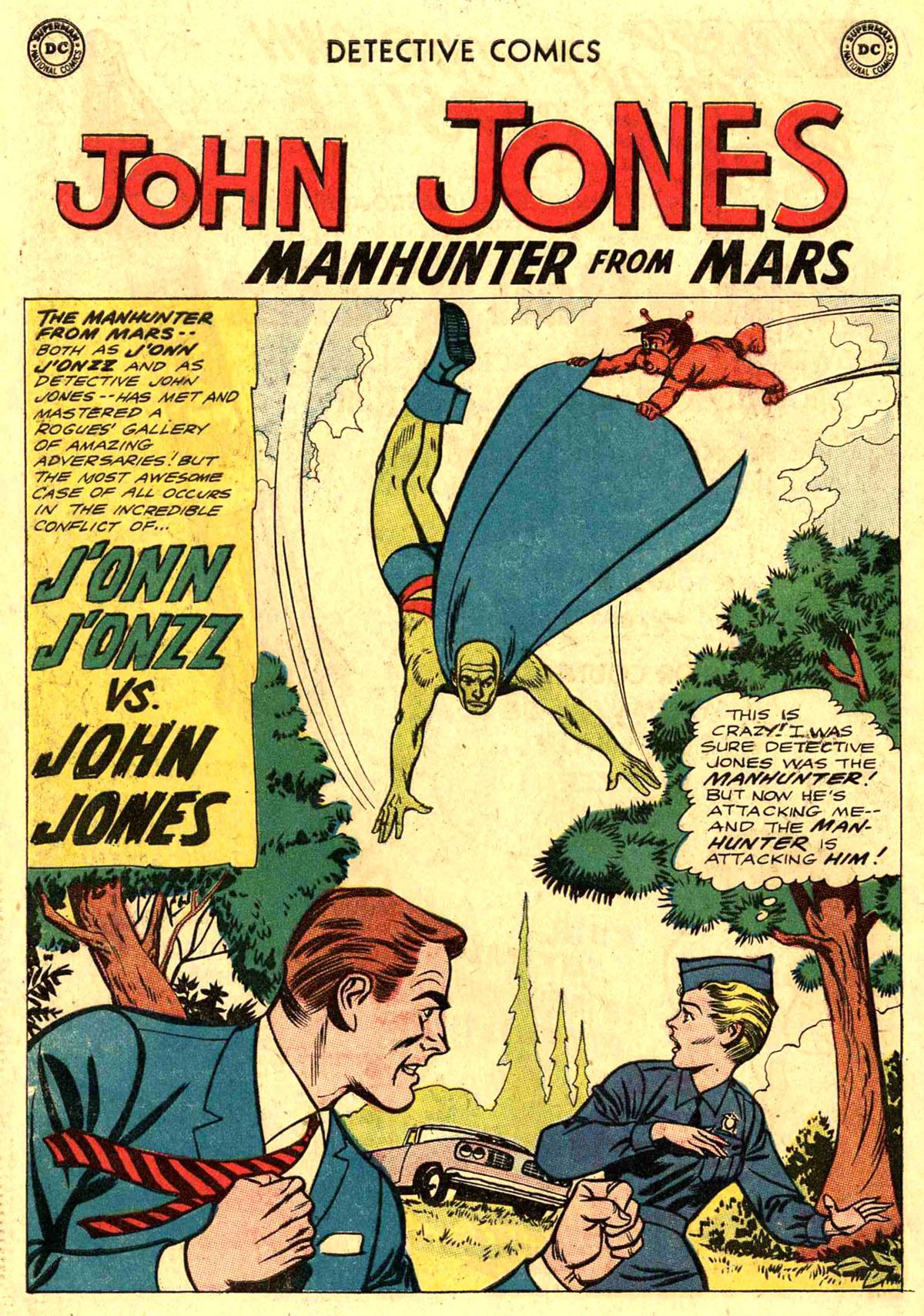 Detective Comics (1937) 314 Page 17