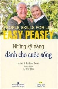 Những Kỹ Năng Dành Cho Cuộc Sống - Allan, Barbara Pease