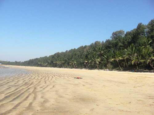 mumbai city a brief description homely food juhu beach