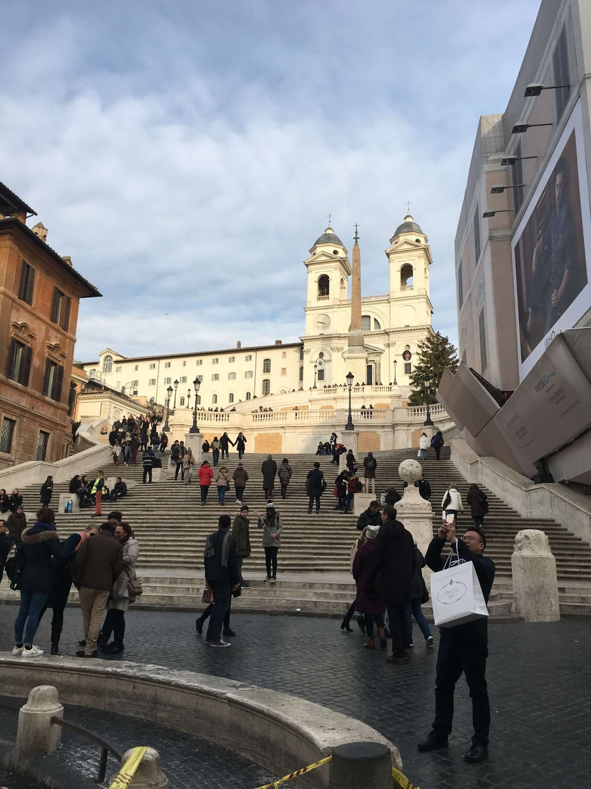 Guest Post: 10 must-sees in Rome - DollfaceBlogs