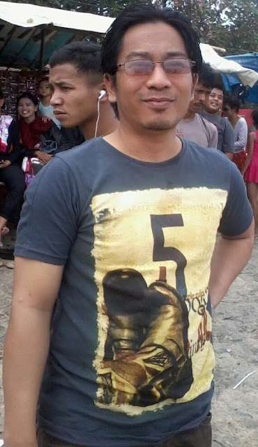 Andi Duda Jakarta Utara Cari Istri