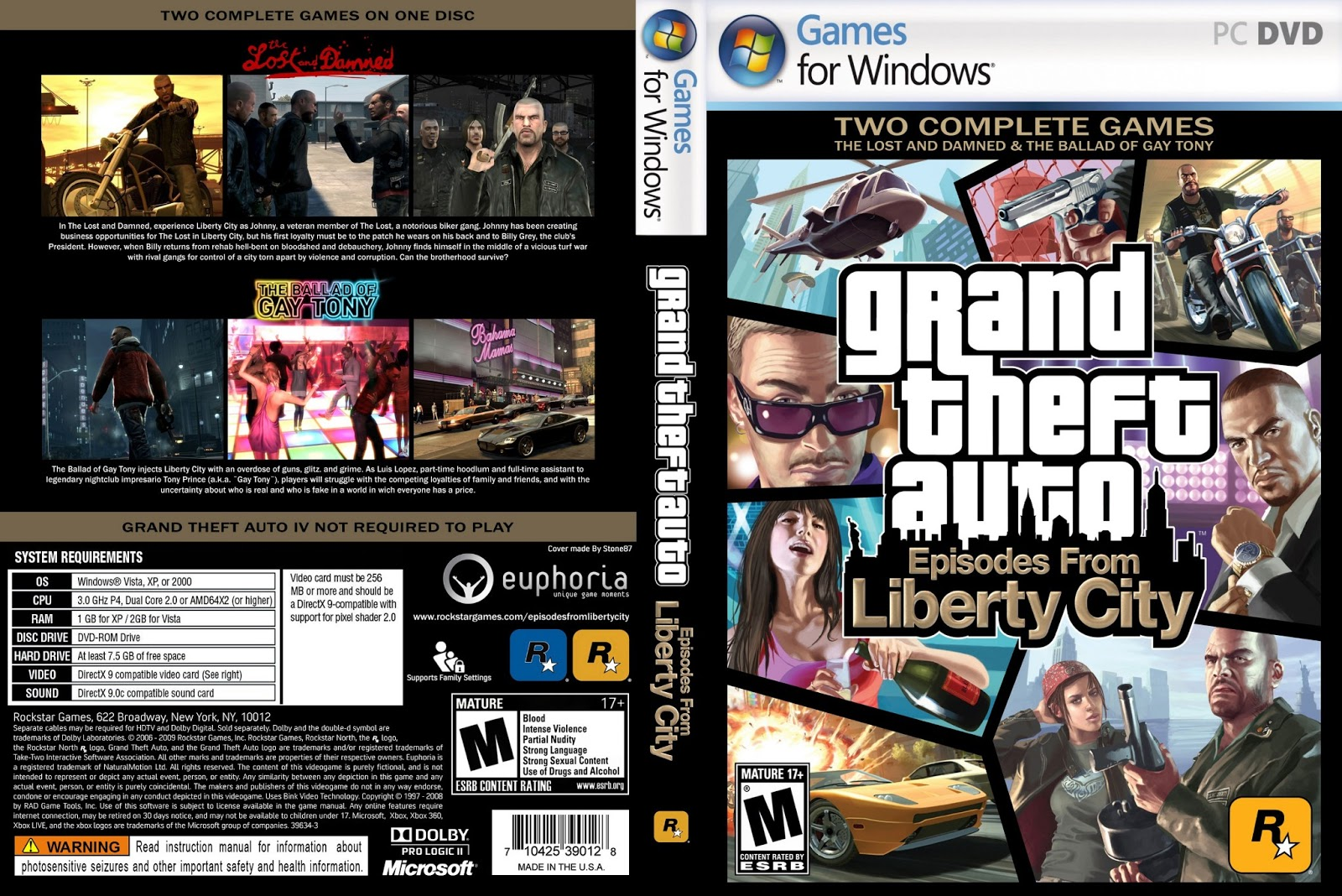 How to download gta san andreas for pc full version 2016 youtube.
