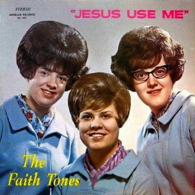 Funny Jesus Use Me Music Joke Picture