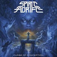 """Ακούστε τον δίσκο των Spirit Adrift """"Curse of Conception"""""""