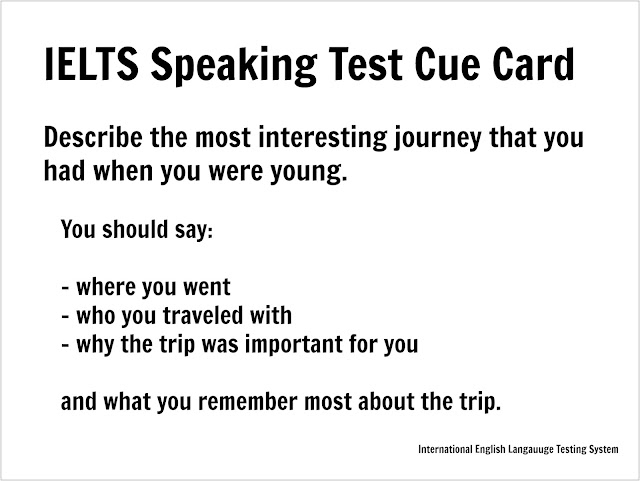 Linking Words for IELTS Speaking: Word List & Tips