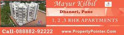 Mayur Kilbil Dhanori