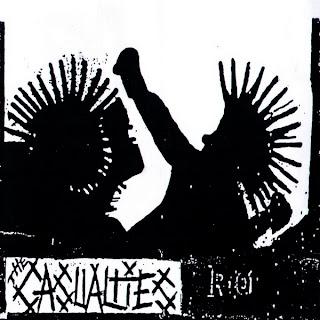 The Flatliners - Cavalcade Cynics (ep).rar